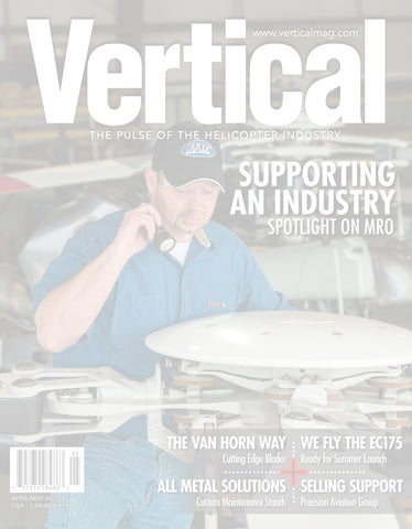 Vertical - April/May 2013 (V12I2)