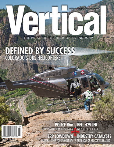 Vertical - June/July 2013 (V12I3)