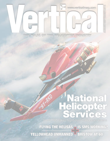 Vertical - August/September 2015 (V14I4)