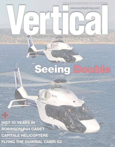 Vertical - February/March 2016 (V15I1)
