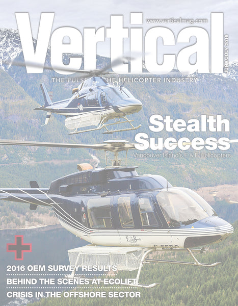 Vertical - June/July 2016 (V15I3)