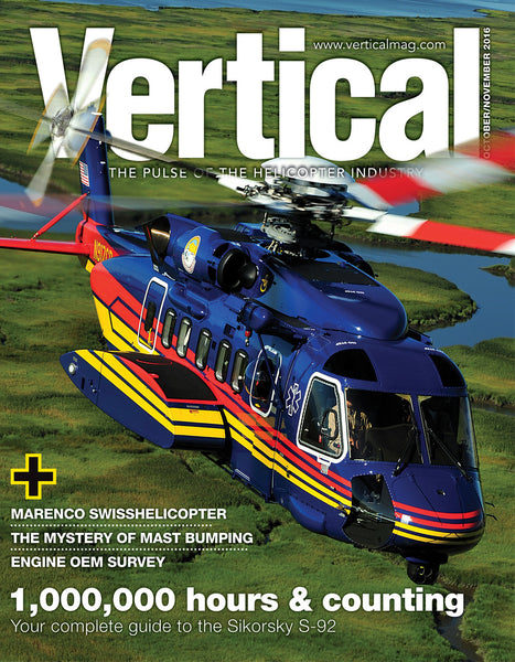 Vertical - October/November 2016 (v15i5)