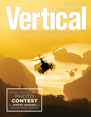 Vertical December 2019/January 2020
