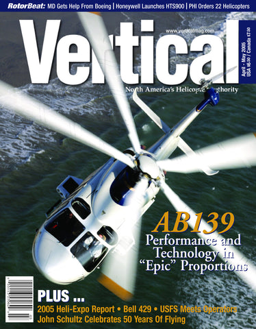 Vertical - April/May 2005 (V4I2)
