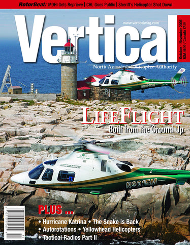 Vertical - October/November 2005 (V4I5)