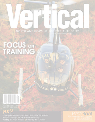 Vertical - December/January 2007 (V6I6)