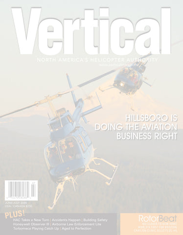 Vertical - June/July 2008 (V7I3)