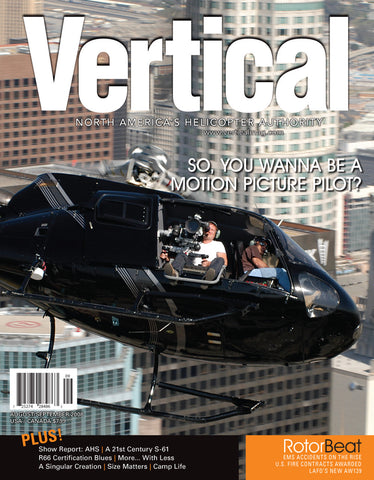 Vertical - August/September 2008 (V7I4)