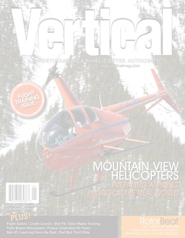 Vertical - December/January 2008 (V7I6)