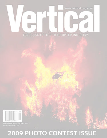 Vertical - December/January 2009 (V8I6)