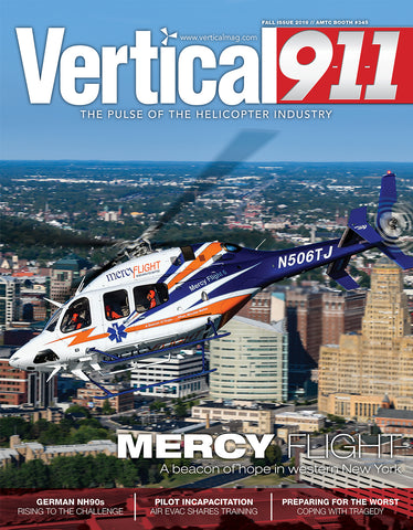 Vertical 911 Fall 2019