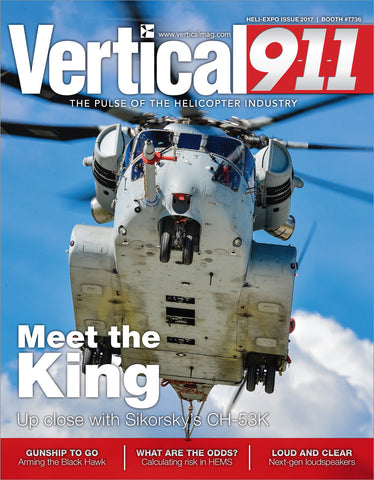 Vertical 911 Winter 2017