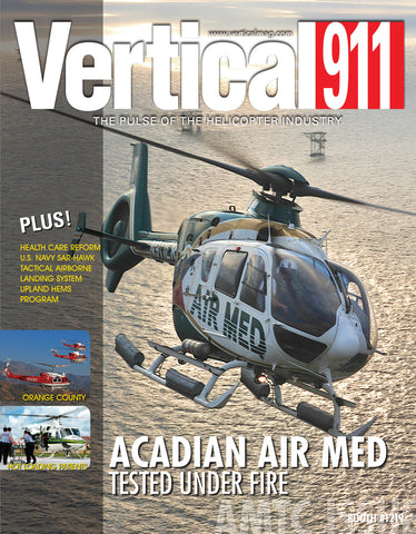 Vertical 911 - Fall 2010 (AMTC)