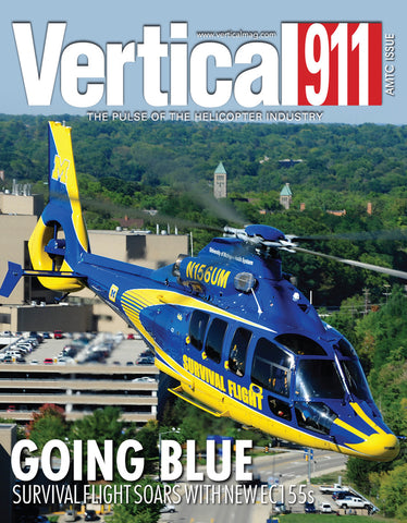 Vertical 911 - Fall 2012 (AMTC)