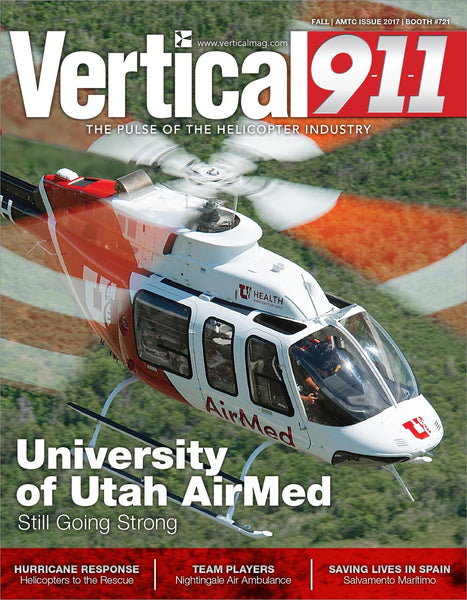 Vertical 911 Fall 2017