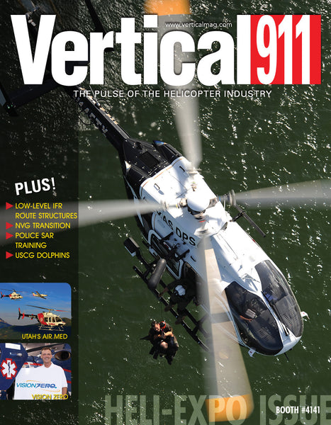 Vertical 911 - Winter 2010 (HAI)
