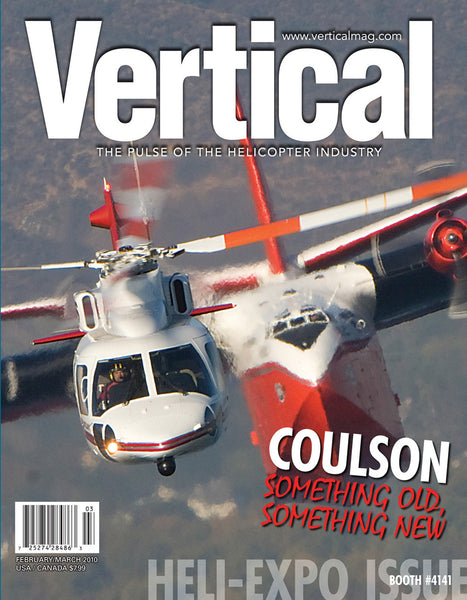 Vertical - February/March 2010 (V9I1)