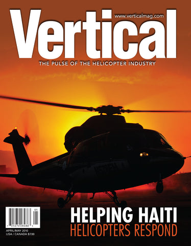 Vertical - April/May 2010 (V9I2)