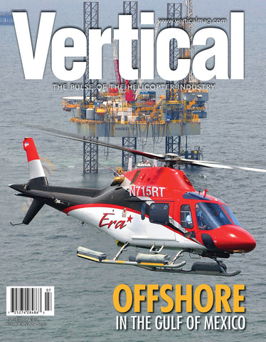 Vertical - June/July 2010 (V9I3)