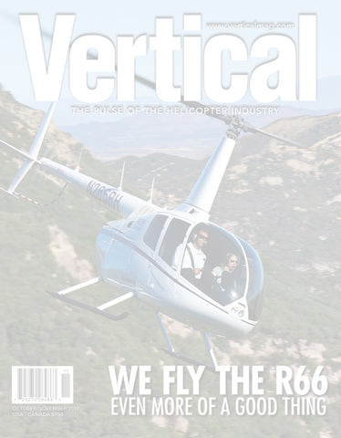 Vertical - October/November 2010 (V9I5)