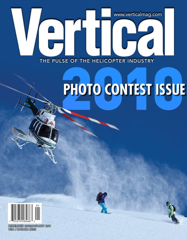 Vertical - December/January 2010 (V9I6)
