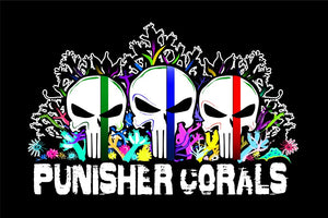 Punisher Corals