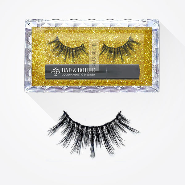 Cartier Magnetic Eyelash Kit