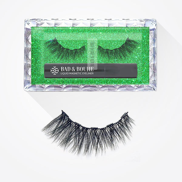 Del Rey Magnetic Eyelash Kit