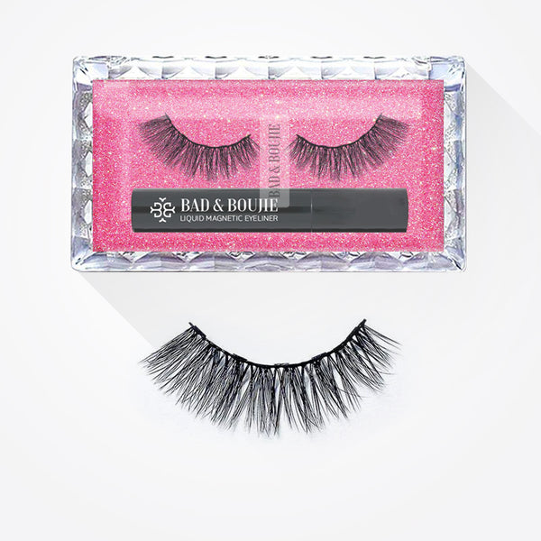 Elegant Magnetic Eyelash Kit