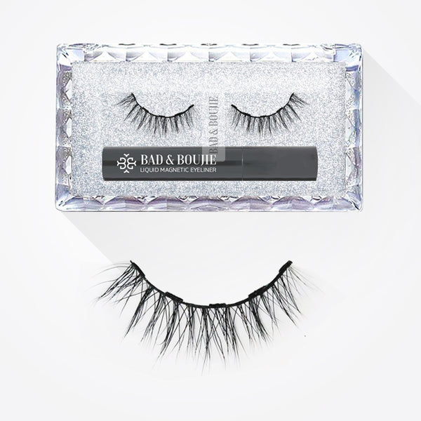 Hi Kitty Magnetic Eyelash Kit