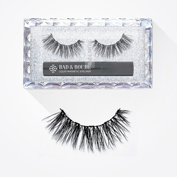 Wifey Magnetic Eyelash Kit