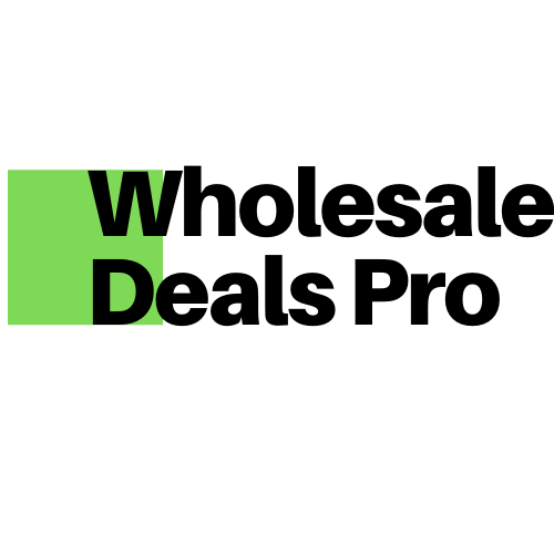Wholesale Deals Pro
