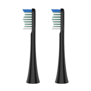 SweetLF Standard Replacement Toothbrush Heads for SweetLF Electric Toothbrush 2pcs