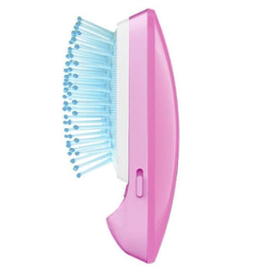 SweetLF Ionic Hairbrush Professional Comb Hair Massage Anti-static - Rose
