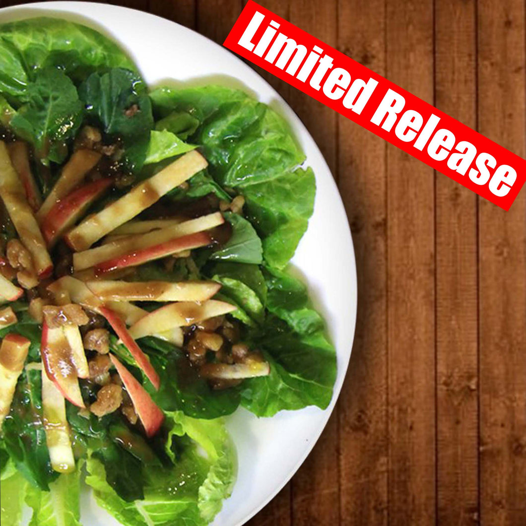 Apple Salad (Limited Offer)