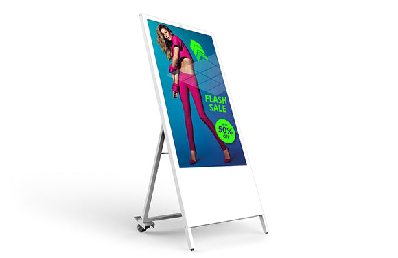"49"" Digital Android Battery A-Board"