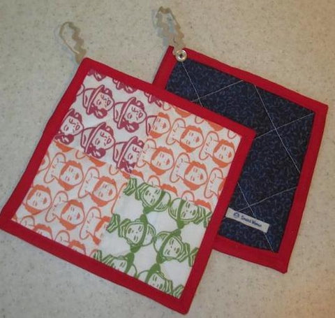 NEW! Stir Things Up Potholders