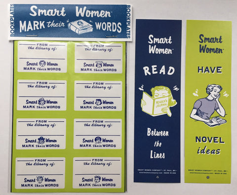 Smart Women Read Gift Pack
