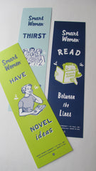 Bookmarks  (Set of 3)