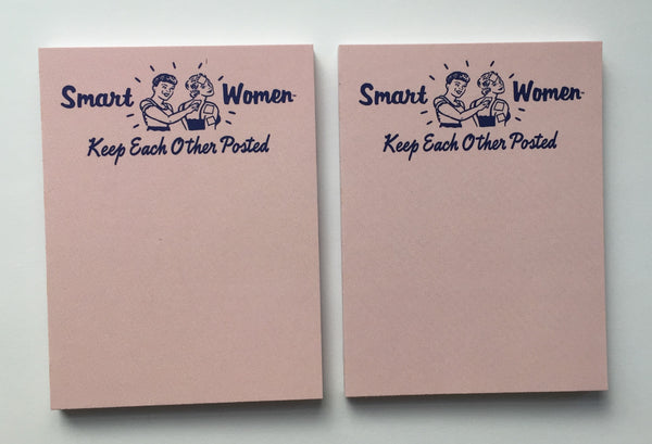 Keep Each Other Posted Sticky Notes