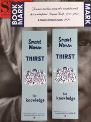 Thirst for Knowledge Bookmark (Set of 3)