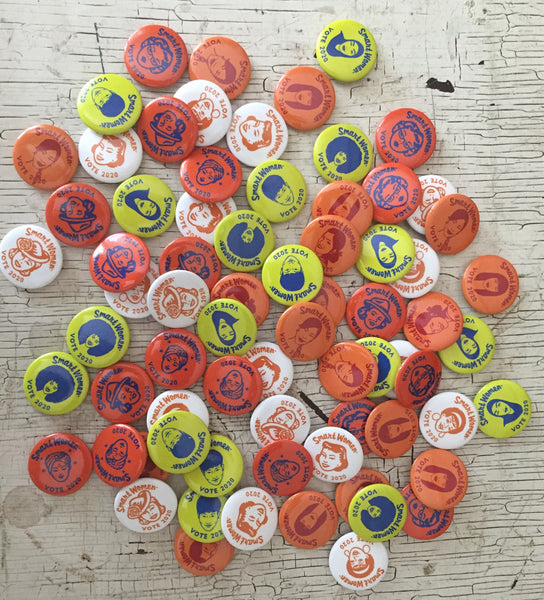 VOTE 2020 Pins in Bulk