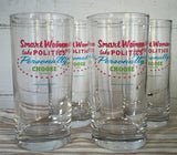 Choose to Vote Glasses Gift Set