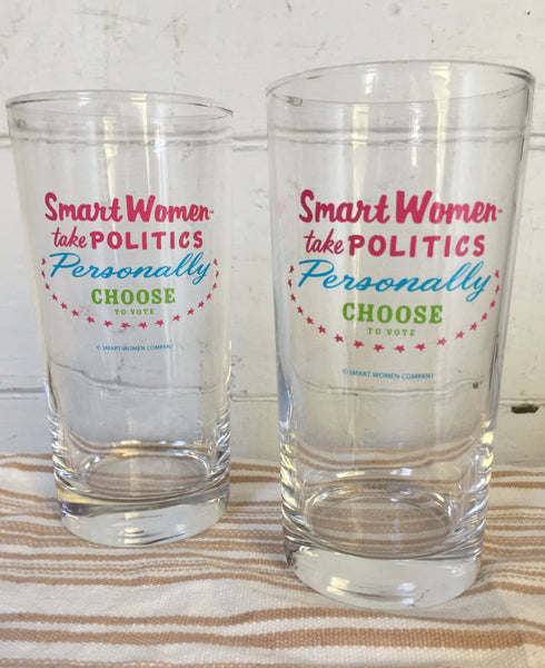 Choose to Vote Glasses