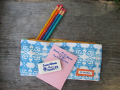 NEW!  Pencil Case Gift Set