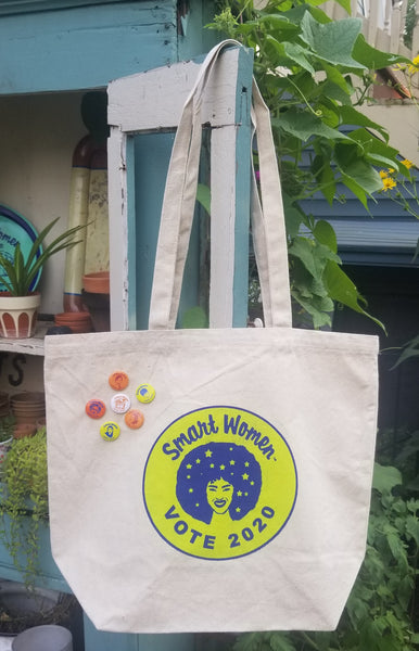 VOTE 2020 Tote Bag