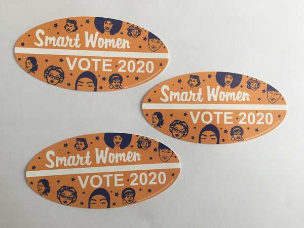 VOTE 2020 Window Clings