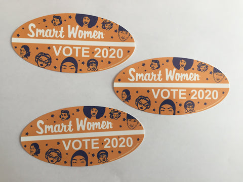VOTE 2020!  Window Clings