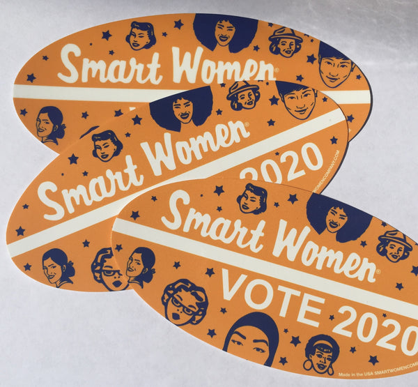 VOTE 2020 Stickers