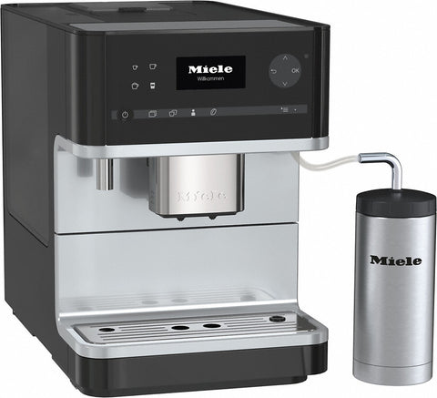 Miele CM6310 Coffee System - Black or White